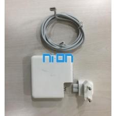 Apple 87w Usb-C Power Adapter Notebook Adaptör (Muadil 20V 4.3A 87W)