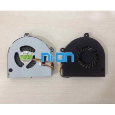 KSB06105HA-AC87 FAN VER.1 Notebook Cpu Fan (INTEL 3 Pin)
