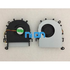 Acer AB07405HX100300 Tip 2 Notebook Cpu Fan (3 Pin)