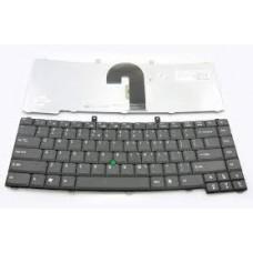 NSK-AGM1D Notebook Klavye (Siyah TR)