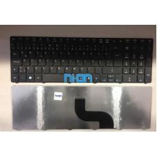 Acer Aspire 5742G Notebook Klavye (Siyah TR)
