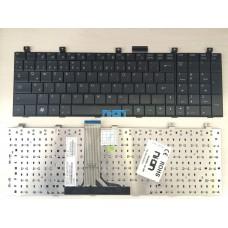 EX625 Notebook Klavye (Siyah TR)