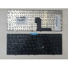 Medion E1226 Notebook Klavye (Siyah TR)
